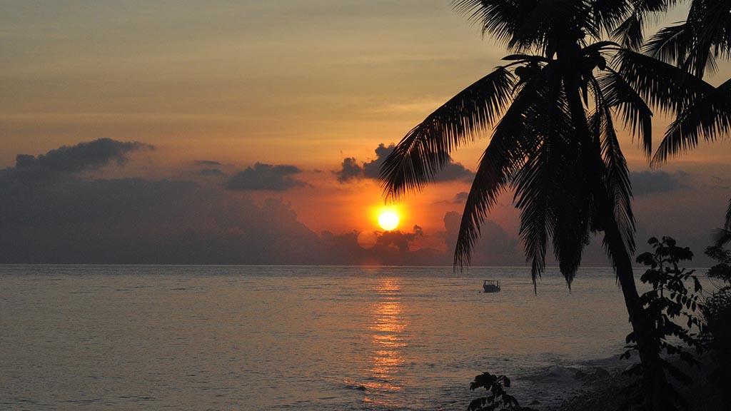 Fitnessurlaub Bali - Fitnessreisen für Reiseathleten