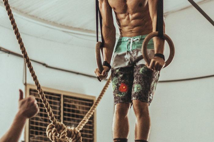 CrossFit Urlaub & Full-Body-Workout auf Bali (Canggu)