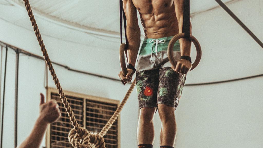 CrossFit 27 & Bootcamp am Strand von Teneriffa - Fitnessurlaub Teneriffa - Fitnessurlaub für Reiseathleten