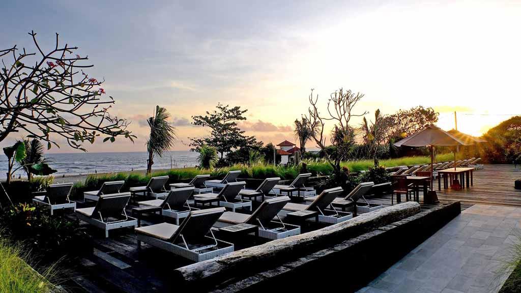 THE HAVEN VILLA Bali Berawa - Reiseathleten Fitnessurlaub auf Bali