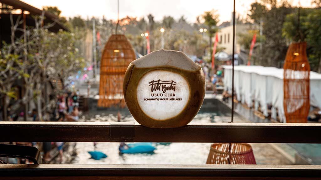 Titi Batu Club - Fitnessurlaub auf Bali - Canggu Urlaub