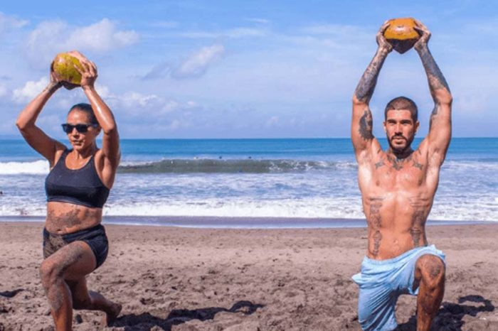 Mein Fitnessurlaub in Canggu (Bali) – Basispaket S2S CrossFit