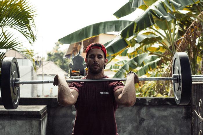 S2S CrossFit Intensiv auf Bali – Unbegrenzt WOD & Yoga – Fitnessurlaub in Canggu