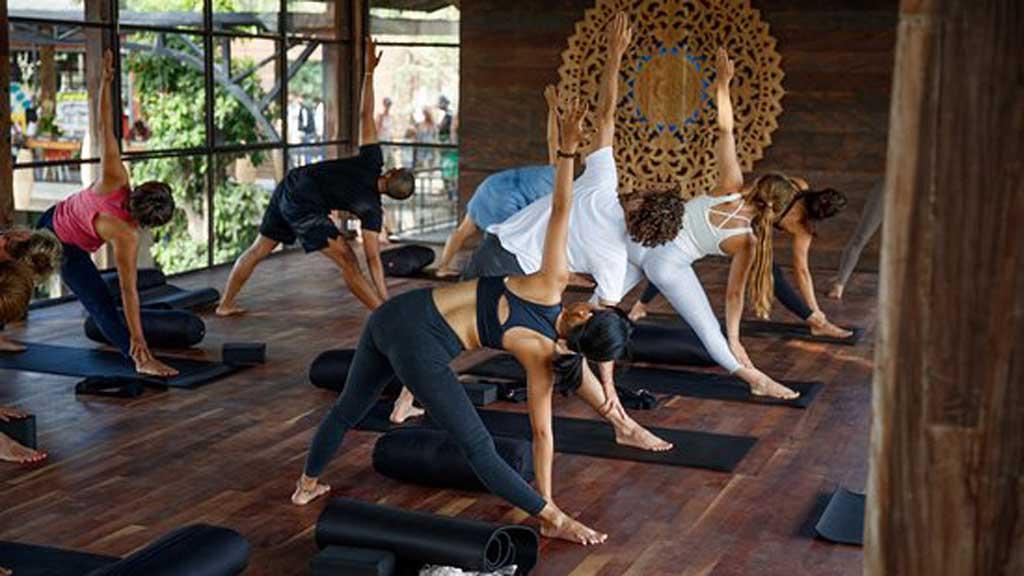Titi Batu Club - Kurse - Fitnessurlaub mit Reiseathleten auf Bali