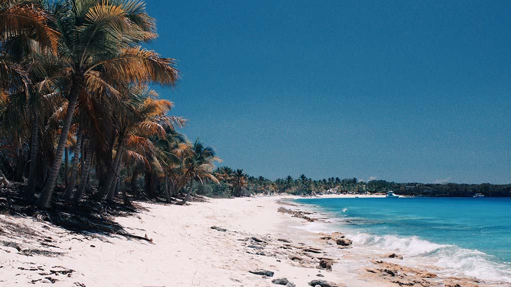 Strand Extreme Hotel Cabarete - Fitnessurlaub für Reiseathleten in der Dominikanischen Republik