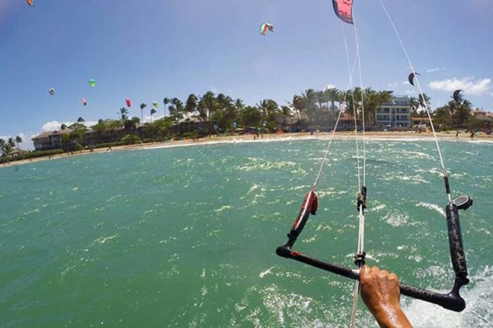 Fitness & Kiteboarding in der Karibik – Fitnessurlaub Cabarete, Dominikanische Republik