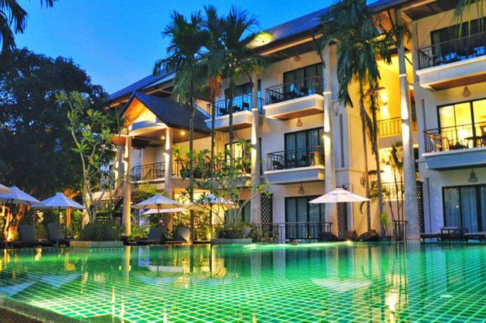 Totaler Fitnessurlaub in Phuket – Exklusives Hotel & All-Inklusive Programm von PhuketFit – Fitnessurlaub Thailand – 8 Tage