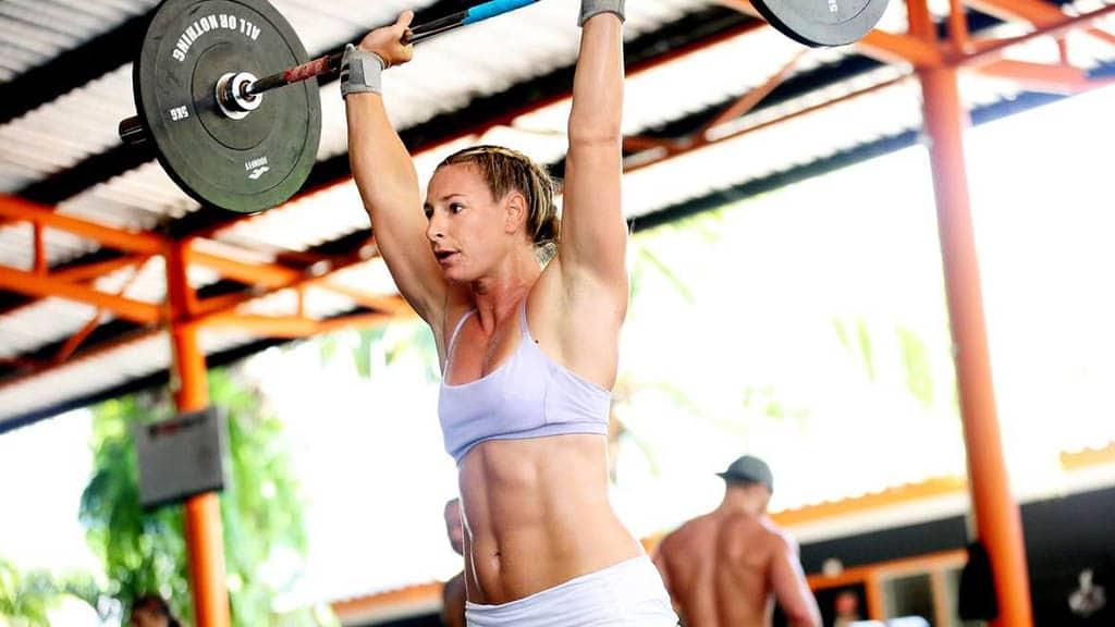 Tiger Muay Thai CrossFit Chalong Training - WOD Fitness Urlaub - Fitnessreisen mit Reiseathleten