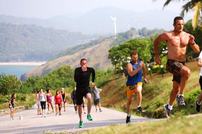 Komplettpaket Tiger Muay Thai Phuket – Bootcamp, Muay Thai, CrossFit Chalong & Yoga – Fitnessurlaub Thailand