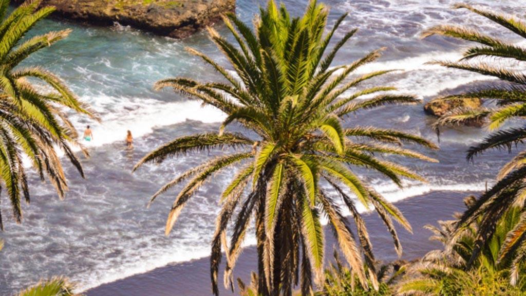 Teneriffa - Urlaub auf Teneriffa - Fitnessurlaub mit Reiseathleten