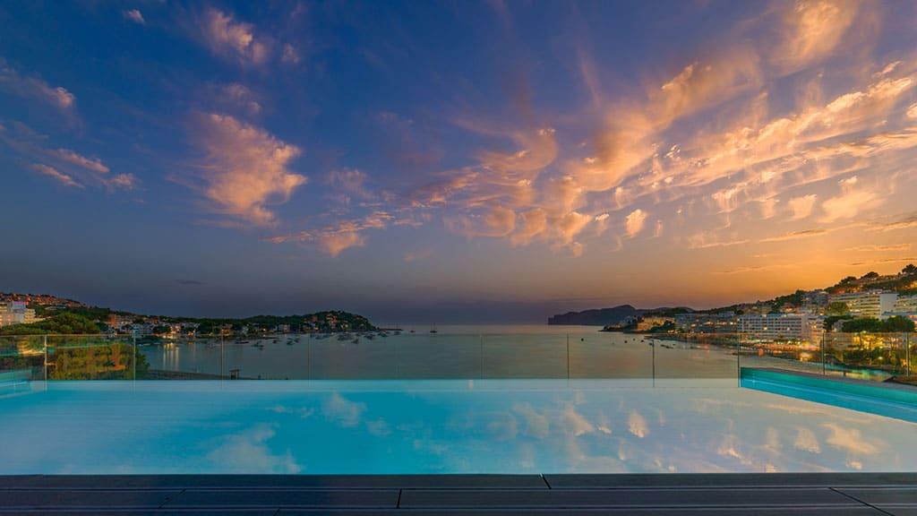 H10 Casa del Mar - Pool View - Fitness Urlaub - Fitnessreisen mit Reiseathleten