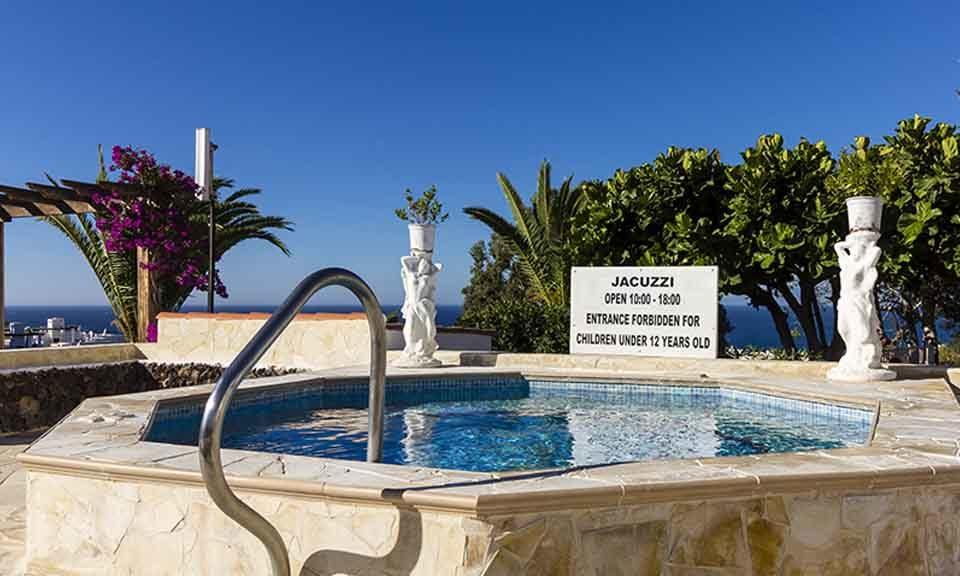 H10 Casa del Mar - Verpflegung des Hotels - Fitness Urlaub - Fitnessreisen mit Reiseathleten