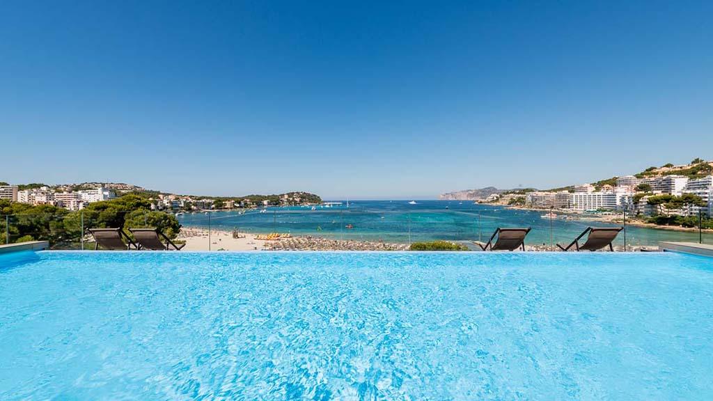 H10 Casa del Mar - View - Fitness Urlaub - Fitnessreisen mit Reiseathleten