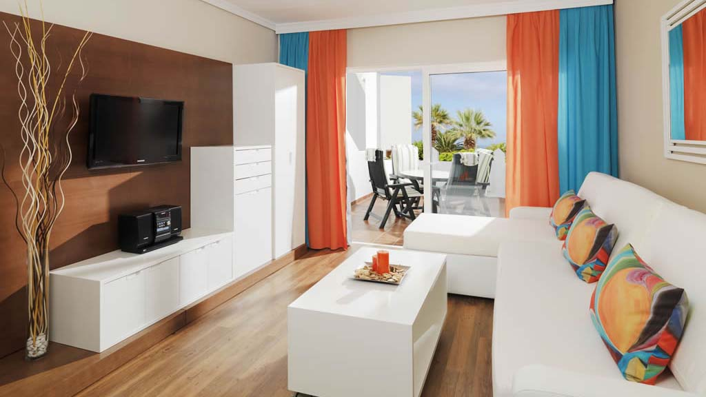 Regency Torviscas Apartments - Studio - CrossFit 27 Urlaub auf Teneriffa - CrossFit 27 Urlaub mit Reiseathleten