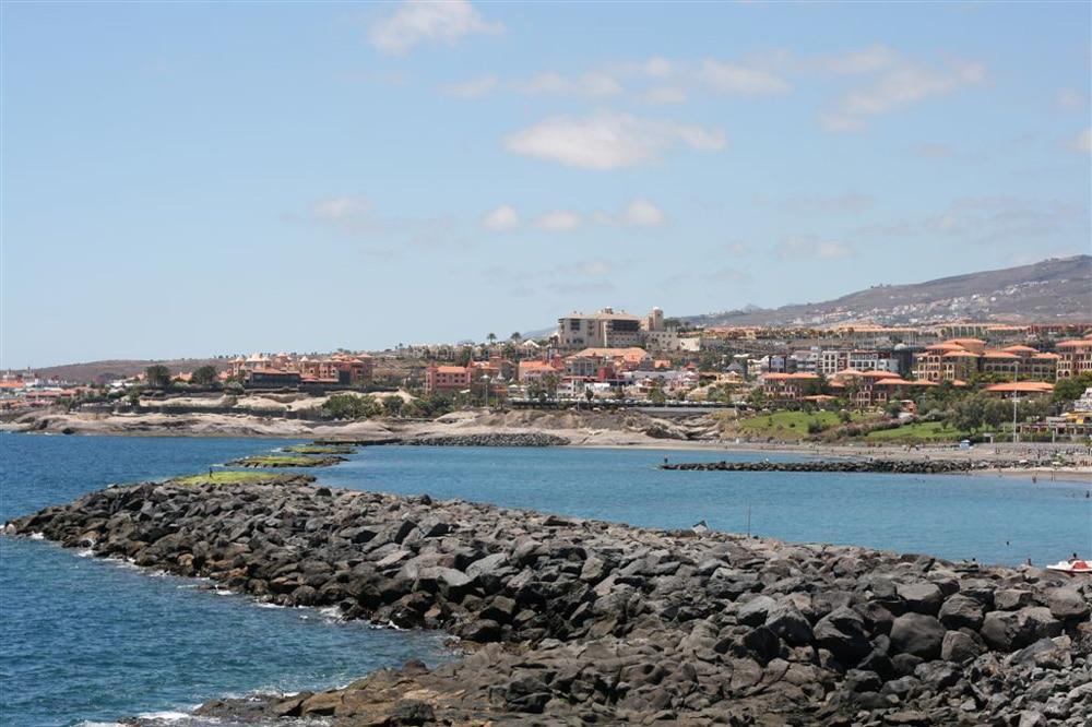 Torviscas Strand- CrossFit27 Urlaub auf Teneriffa - Fitnessurlaub Teneriffa - Fitnessreise mit Reiseathleten