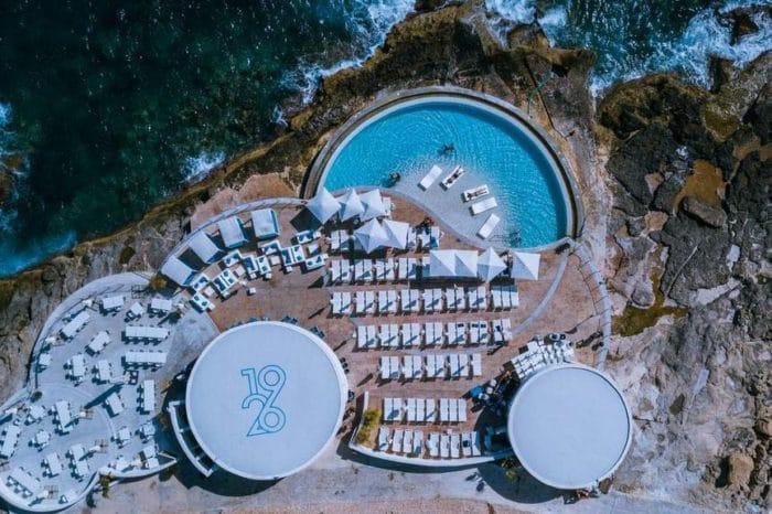 Fitness, Yoga & Wellness Basispaket auf Malta – Outdoor & Indoor – Fitnessurlaub auf Malta