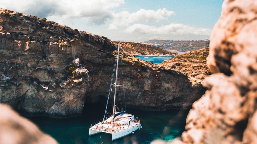 Malta - Fitnessurlaub für Reiseathleten