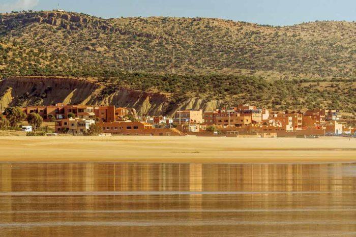 Fitnessurlaub exklusiv für Reiseathleten im 5-Sterne Surf, Yoga & Spa Resort am Strand – Fitnessurlaub in Marokko