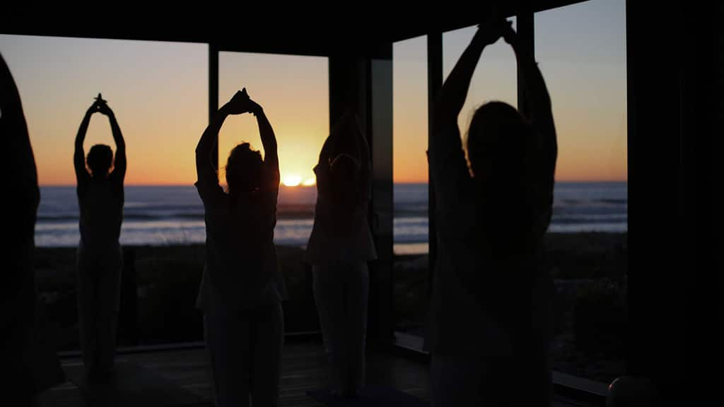 Paradis Plage Surf Yoga & Spa Resort - Fitnessurlaub mit Reiseathleten - Marokko Plage