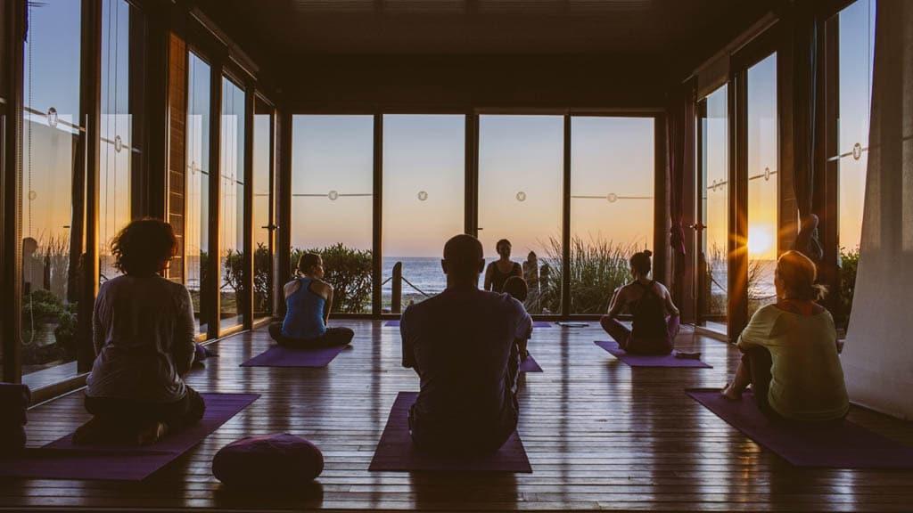 Yoga - Paradis Plage - Fitnessurlaub für Reiseathleten