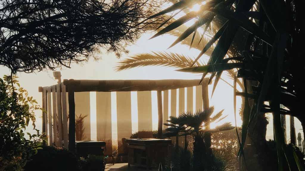 Eco Spa im Paradis Plage Surf Yoga & Spa Resort - Fitnessurlaub mit Reiseathleten - Marokko Plage