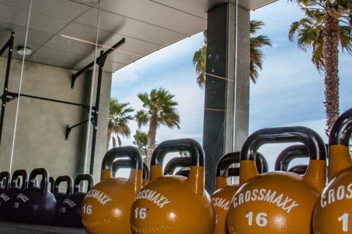 CrossFit Portixol auf Mallorca – Melia Palma Bay & Top Box direkt am Meer – Fitnessurlaub auf Mallorca