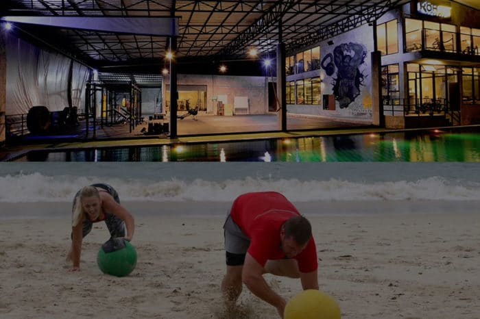 Totaler Fitness Urlaub auf Koh Samui – Fitnesscamp Koh Fit Thailand – 8 Tage