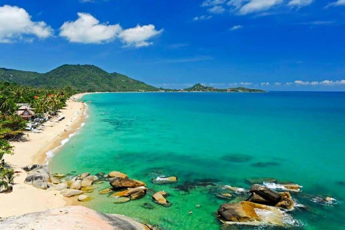 Totaler Fitness Urlaub auf Koh Samui – Fitnesscamp Koh Fit Thailand – 15 Tage
