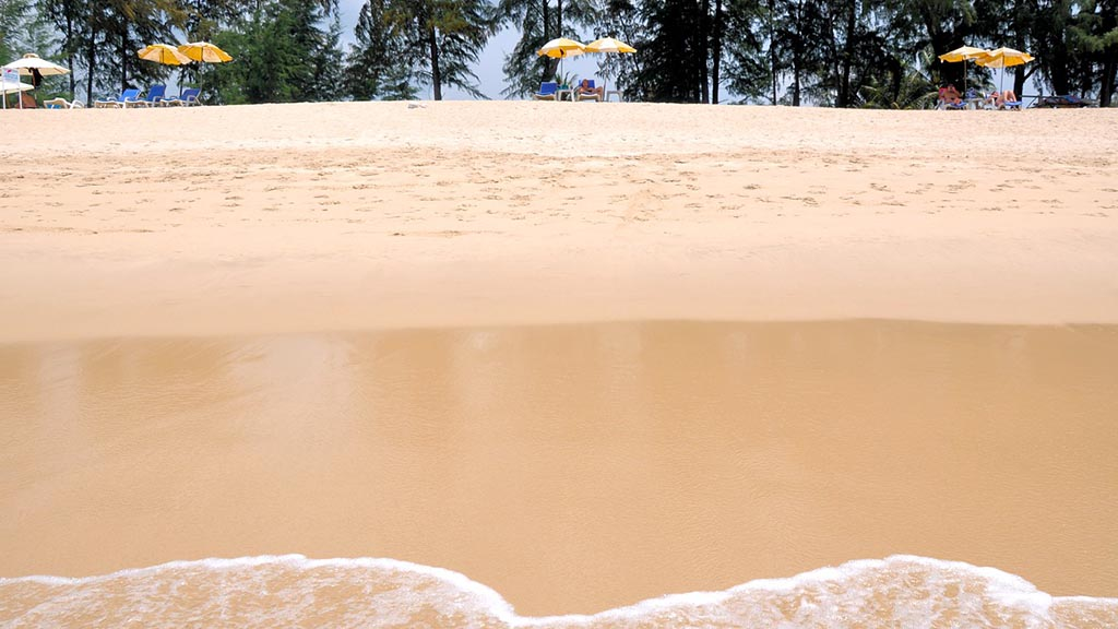 Fitnessurlaub Phuket - Fitnessreisen mit Reiseathleten