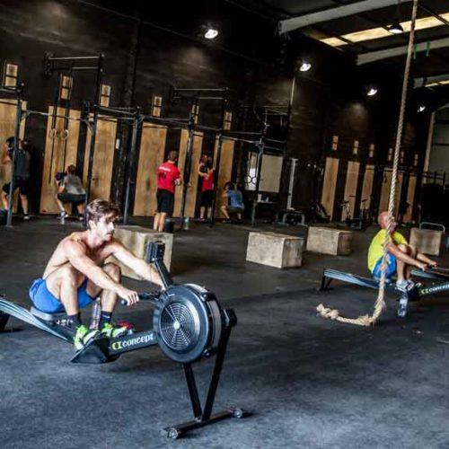 CrossFit Mallorca Urlaub - Fitness Urlaub - Fitnessreisen mit Reiseathleten