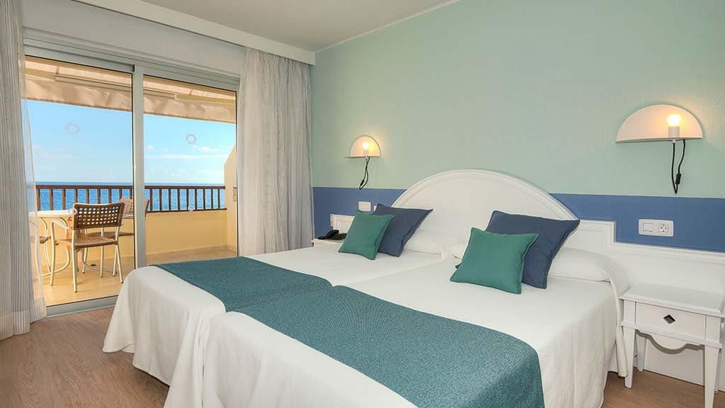Excellence Apartment - Hovima Jardin Caleta - Fitnessurlaub Teneriffa mit Reiseathleten