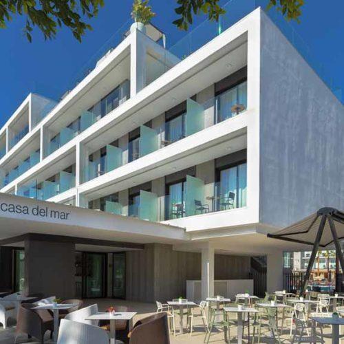 CrossFit Mallorca Urlaub - H10 Casa del Mar - Fitness Urlaub - Fitnessreisen mit Reiseathleten
