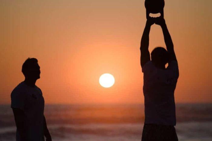 S2S CrossFit, Beachworkout & Surfen: Fitnessurlaub auf Bali (Canggu)