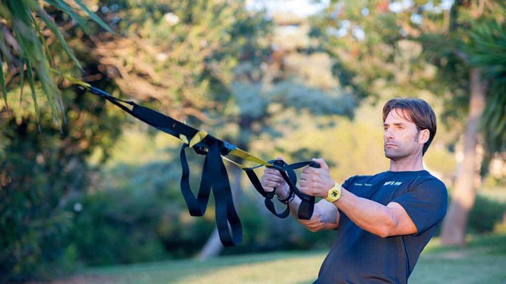 Jose - Personal Training - Bootcamp Urlaub Mallorca - Fitnessurlaub für Reiseathleten