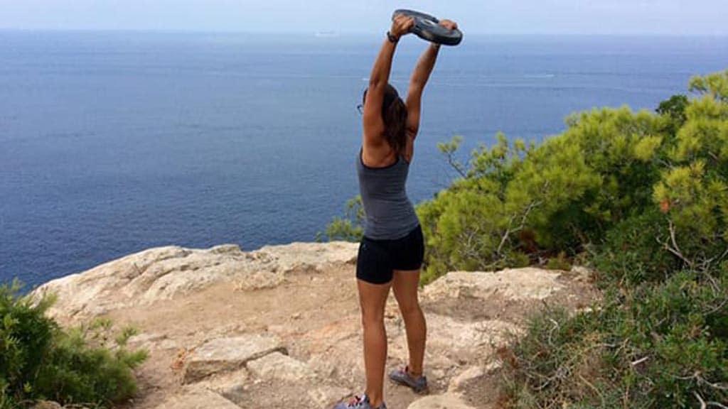 Personal Training auf Mallorca - Fitnessurlaub für Reiseathleten