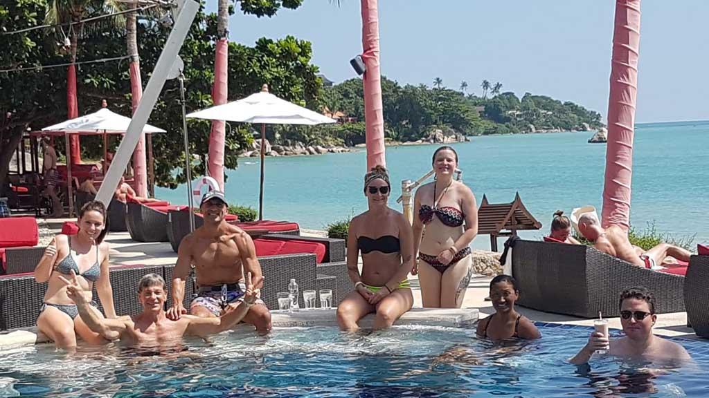 Beach Republic - Koh Fit - Fitnessurlaub Koh Samui - Thailand - Fitnessreisen für Reiseathleten (20)