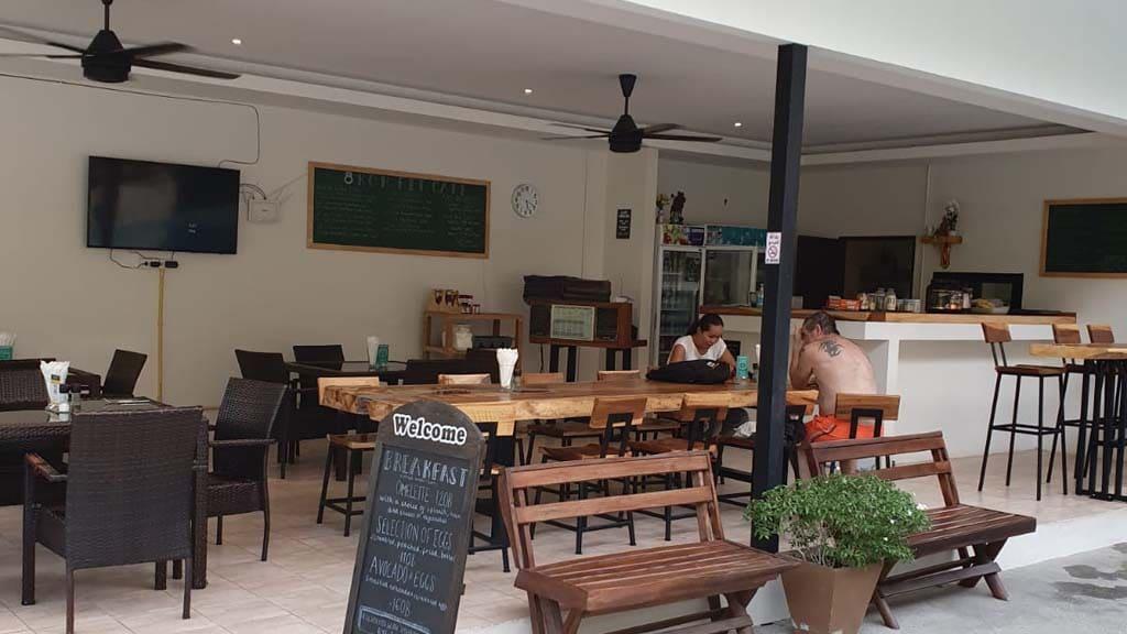 Health Cafe - Koh Fit - Fitnessurlaub Koh Samui - Thailand - Fitnessreisen für Reiseathleten
