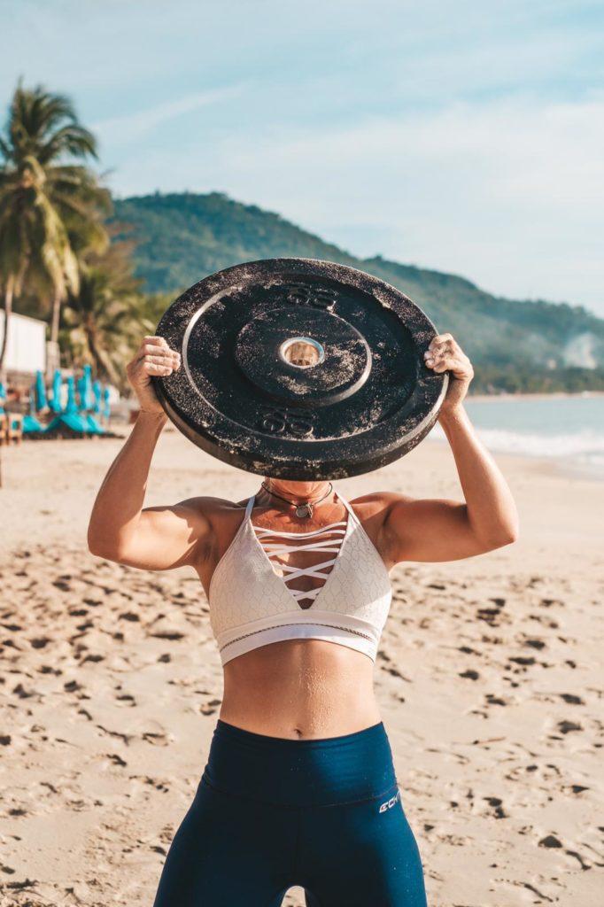 Fitnessurlaub auf Koh Samui - Thailand - Koh Fit Fitness Camp - Fitnessreisen für Reiseathleten