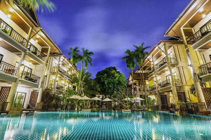 Totaler Fitnessurlaub in Phuket – Exklusives Hotel & All-Inklusive Programm von PhuketFit – Fitnessurlaub Thailand – 15 Tage