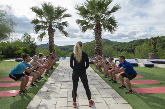 Barcelona Bootcamp – Premium Fitness Retreat in Barcelona – 8 / 15 / 22 / 29 Tage