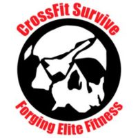 CrossFit Survive Toptraining