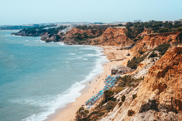 Ganzheitlicher Premium-Fitnessurlaub an der Algarve – Personal Training, Fitness & Wellness – Fitnessurlaub in Portugal – 6 Tage