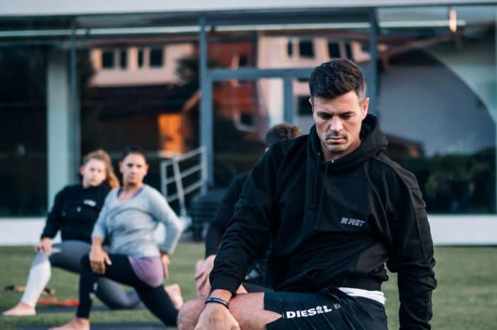 Fitness Wochenende mit funktionellem Training & Yoga in Tirol | Retreat Termine im März, Juni, September & Oktober 2020 | Fitnessurlaub Österreich