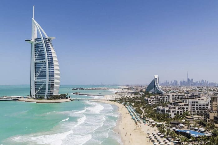 Innovatives Luxus Bootcamp in Dubai – Premium Fitnessurlaub Dubai