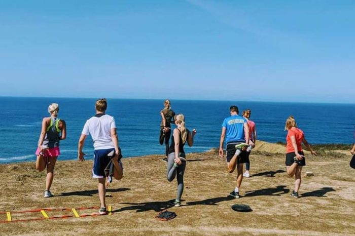 Fitness Retreat in Portugal | 1 Woche Fitness Pur | 2 Termine im Oktober 2020