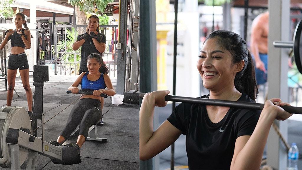 Fitnessurlaub Koh Samui - Superpro Samui WODs - Fitnessreisen für Reiseathleten