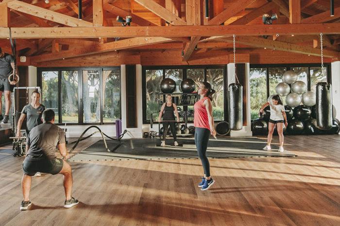 Ganzheitlicher Premium-Fitnessurlaub an der Algarve – Personal Training, Fitness & Wellness – Fitnessurlaub in Portugal – 8 Tage