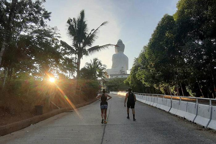 Intensives Fitness Programm im Titan Fitness Camp in Phuket inkl. täglich 1 Std. Personal Training – Komplettpaket – Fitnessurlaub in Thailand