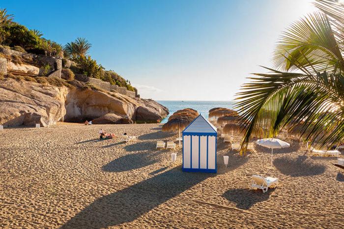 CrossFit 27 Basispaket an der Costa Adeje – Fitnessurlaub auf Teneriffa (Spanien)