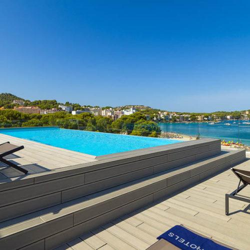H10 Casa del Mar - Fitnessurlaub auf Mallorca - Fitnessreisen für Reiseathleten
